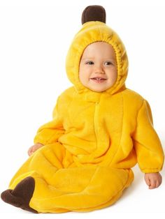 Banana Novelty Baby Sleep Bag Dress Up Costume  sc 1 st  Pinterest : baby in a banana costume  - Germanpascual.Com