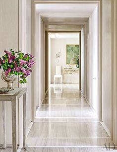 A luxe Washington D.C. apartment by Solis Betancourt & Sherrill Photos | Architectural Digest