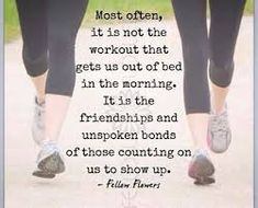 My running partners are undoubtedly a part of my continued motivation as a runner. Gym Buddy, Buddy Workouts, Running Workouts, Running Tips, Running Club, Running Friends, Friends Workout, Running Buddies, Fitness Friends