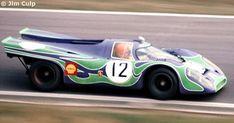 12 - Porsche 917 K - Racing Team AAW