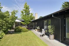 Bor du i et hus bygget i perioden 1950-1969, bor du sandsynligvis sammen med arkitektoniske skatte, der er guld værd. Pas godt på originale træ- eller...