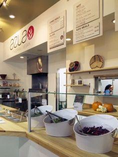 Azla: 100% Vegan, Gluten-Free Ethiopian Restaurant - (Via Cuisine Noir Magazine). Cupcakes from renowned teen baker, Clara Cakes.