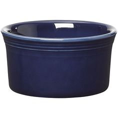 Fiestaware Ramekin  Cobalt Blue -- Click image to review more details.(This is an Amazon affiliate link and I receive a commission for the sales)