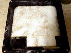 Starodávny orechový koláč (fotorecept) - obrázok 12 Sheet Pan, Food And Drink