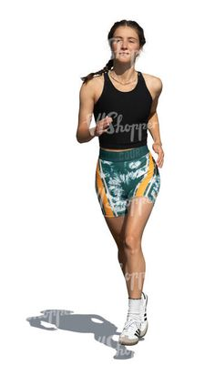 cut out woman running Woman Running, Running Women, Cut Out People, Sporty, Poses, Style, Fashion, Figure Poses, Swag