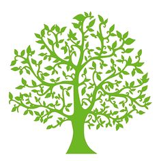 DXF Plans Downloads - Tree