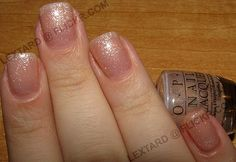OPI - Hollywood Blonde