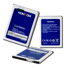 Original Replacement 3000mAh Battery For Homtom HT3 HT3 Pro