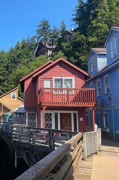 Ketchikan is a beloved fishing destination, but the outdoor adventures it offers don't end there.#bestof #travelandleisure
