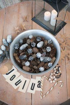 Joulumarkkinat lähestyvät! / Parolam Asema-blog