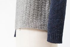 Ravelry: Project Gallery for Sanford pattern by Julie Hoover