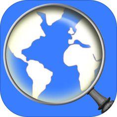 0.99€ hoy gratis  La vuelta al mundo en ochenta días - Juego de objetos ocultos - Hidden object - Julio Verne Free por Crisp App Ltd.