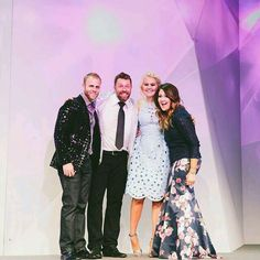The Origami Owl Founders @2016 Convention in Orlando