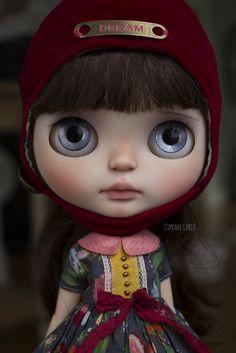 Rigby- Adopted | par Cupcake Curio