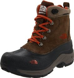 "The North Face ""Chilkats"" Boots (Boys Youth Sizes 13 - 7) The North Face. $47.95"