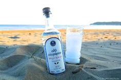 Ouzo, our traditional drink.