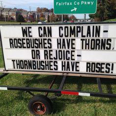 Fall 2014 -- #churchsigns