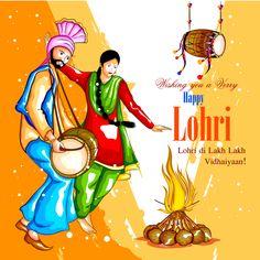 Why We Celebrate Lohri: Punjabi Lohri Celebration In India