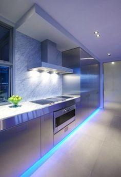 Bilderesultat for kjøkken lys