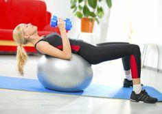 Como montarse un gimnasio en casa  Querer estar en forma y tener un cuerpo sano y fuerte con una mente ágil y activa es una prioridad que ha ido ganando enteros en la actualidad.  http://www.inmonova.com/blog/como-montarse-un-gimnasio-en-casa/