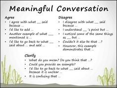 Helps with collaborative discussions. Student Teaching, Teaching Reading, Teaching Resources, Sentence Stems, Sentence Starters, English Lessons, Learn English, Esl, Accountable Talk