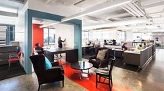 Atlanta's largest independent advertising communications agency, 22squared faced major changes in 2007. With its lease set to expire and the...