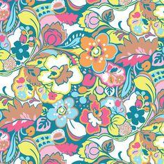 Catherine B - Pastel Colour Palette
