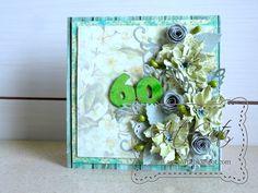 Art-Carta : Na zielono