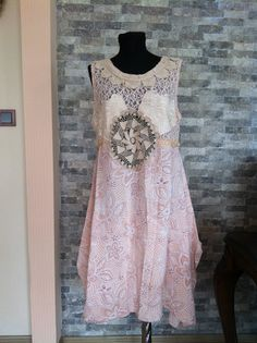 Hey, I found this really awesome Etsy listing at https://www.etsy.com/listing/191723178/sale-large-upcycled-clothing-upcycled