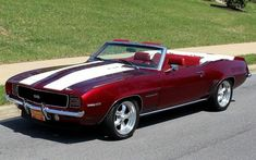 Custom Muscle Cars, Chevy Muscle Cars, Camaro Rs, Chevrolet Camaro, Chevelle Ss, Sexy Cars, Hot Cars, Custom Cars For Sale, Camaro For Sale