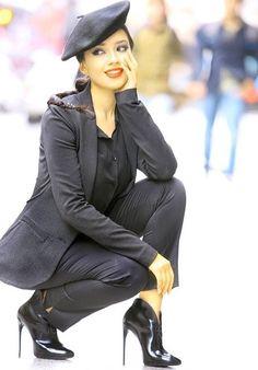 #Gucci #boots #Armani #Etro ✨