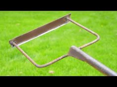 YouTube Welding Projects, Garden Projects, Garden Tools, Simple Life Hacks, Useful Life Hacks, Hobby Bird, Farm Tools, Homemade Tools, Outlet Covers