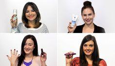 bh's Expert Trial Team   Product reviews   beautyheaven.com.au http://www.beautyheaven.com.au/skin-care/face-scrubs-exfoliators-peels/expert-trial-team-beauty-product-reviews-batiste-OPI-11146