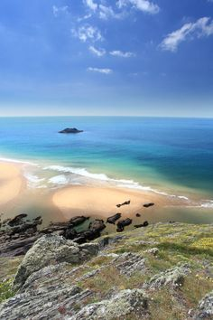 Soar Mill Cove | Community Post: 10 Beaches You Wouldn't Believe Are In Devon, England