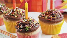 Birthday Dessert Recipes - BettyCrocker.com