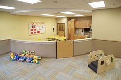 daycare walls - Google Search