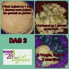 Day 3 28 Dae Dieet, Dieet Plan, Clean Eating, Healthy Eating, Dash Diet, Day Plan, Eating Plans, Meal Planning, Recipies