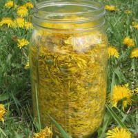 Dandelion Wine Recipe | Easy Step By Step - Refreshing The Home