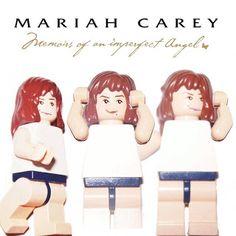 Lego Superstar: Mariah Carey