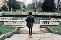 Mediolan i Giardini della Guastalla