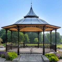 Not Medina Bellville Ohio The Magnificent Bandstand Or