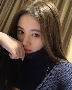 Pretty Girl From Asian - Gadis Dumay Ulzzang Korean Girl, Cute Korean Girl, Cute Asian Girls, Beautiful Japanese Girl, Beautiful Asian Girls, Pretty Girls, Korean Beauty Girls, Asian Beauty, Girl Korea