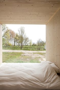 Ark Shelter,© Thomas Debruyne