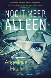 Angelique Haak - Nooit meer alleen Colleen Hoover, Cozy Mysteries, Thrillers, Crime, Mystery, Interview, Books, Movies, Movie Posters