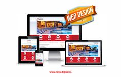 www.hellodigital.ro - The web design office