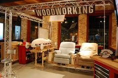 Woodworking is a type of capability with different elements and many methods to make use of lumber to produce some outstanding items of stunning and valuable pieces. This post could aid get you to improve your woodworking abilities. The complying with ideas in this post are a wonderful area to...