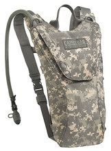 NSN: 8465-01-583-7382 ($94.99, CamelBak ThermoBak AB, 3.1L (102oz), ACU Pattern) - ArmyProperty.com