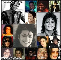 Michael Smile