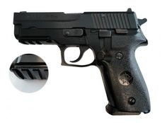 Norinco NP34 9mm | Canada Ammo - Sig 228 clone with Canadian longer barrel than shown $370