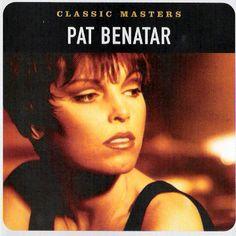 Pat Benatar - Classic Masters